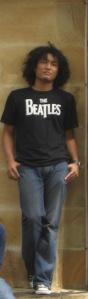 Sewaktu masih Muda, Gondrong, dan The Beatles