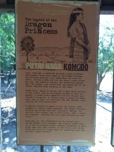 Sejarah Komodo