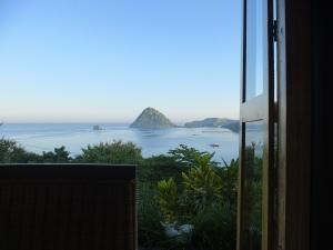 View dari Golo Hill Top