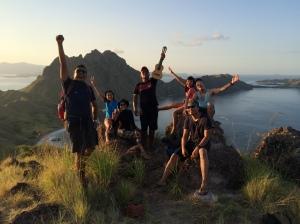 The Best Travel Crew